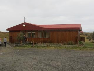 Bær 3 FarmHouse, Holmavik
