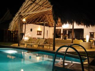 Enjoy balmy evenings, swim in the pool under the stars - the most wonderful vacation you can imagine
