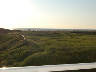 Kennedy, Egmond aan Zee