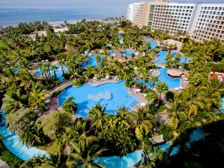 2BR-2BA - Grand Mayan/  - 5 Stars Luxury Resort, Nuevo Vallarta