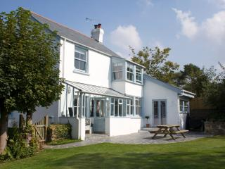 West Wing at Wester David, Georgeham near Croyde