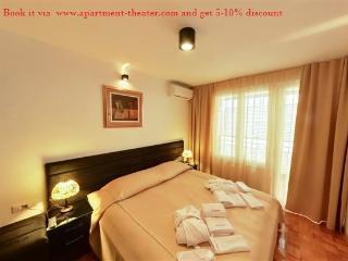 Apartmant suite Theater, Split