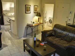 Appartement idéal pour familles, couples et amis, Montreal