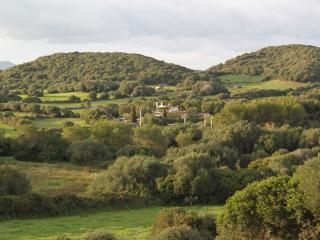 Alquiler casa rural con encanto junto s´Albufera, Es Grau