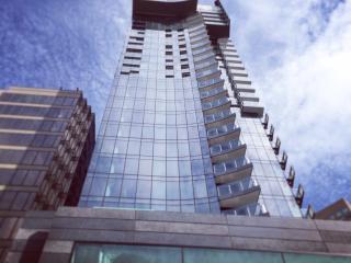 Apartments Melbourne Domain - CBD
