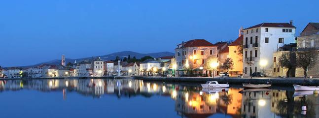 Kastela Riviera, only 20 minutes drive from Split, Croatia's largest coastal town