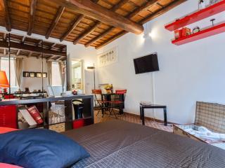 Trastevere Vintage Loft, Bagnara di Romagna