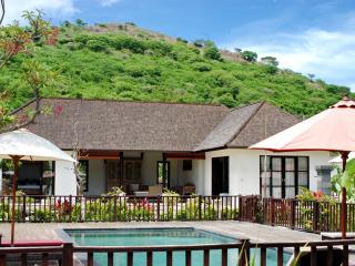 Garden Villa 3-Bedroom, Pemuteran