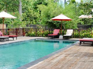 Garden Villa 3-Bedroom
