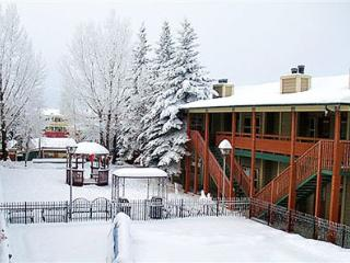 2BR Jackson Hole Towncenter close to Town Square