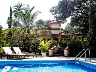 Tamarind House 2, Panjim