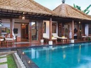 Rustic Luxury Two Bed Room : Prema & Premasari, Sayan