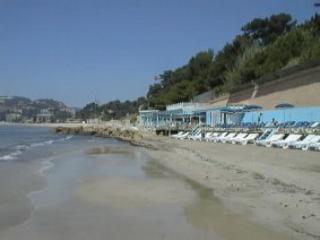 Sanary, Appartement 50 m plage, vue mer, terrasse