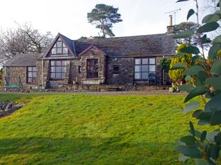 Beautiful loch side setting with private fishing, New Galloway