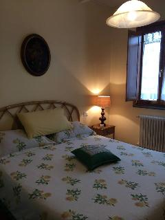 Double bed.. two, or three single bed - Matrimoniale, oppure due o tre singoli