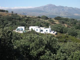 Villa Dris, Kastellos, Rethymnon, Crete, Greece
