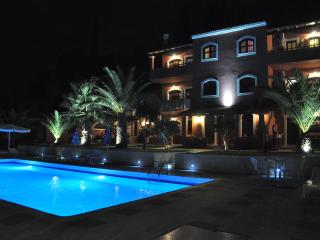 the palm garden (apartments), Corfu Town