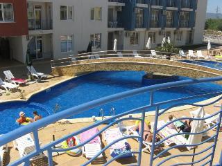 Sunny Day3 - Sunny Beach Penthouse