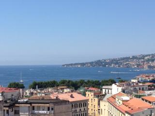 Sudio with the gorgeus view in Naples!, Neapel