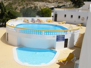 Apartment in Carvoeiro close to beach and shops