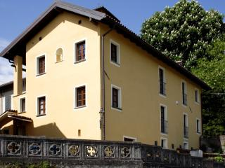 Castello di Grillano - Locanda, Ovada