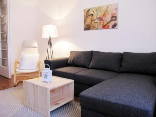 Square apartment, Belgrado