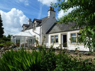 Ferryboat Cottage, Castle Douglas
