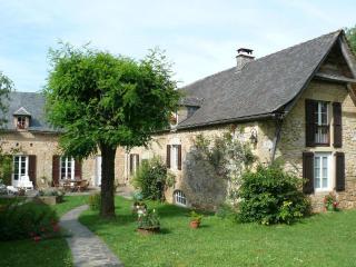 Chambres d'hôtes La Carnicousie près de RODEZ, Salles-la-Source