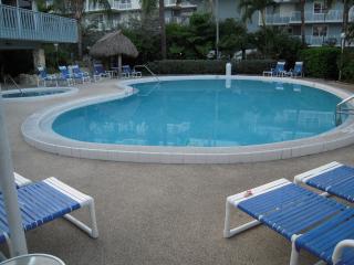 Oceanfront 2 Bedroom 2 Bath Condo Key West Florida