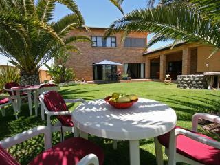 Chala-Kigi - Garden Apartment, Swakopmund