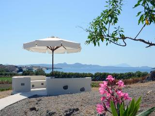Aloni Cave House - Sea View, Milos