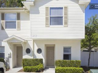 3 Bedroom 2.5 Bath New Townhome in Central Tampa