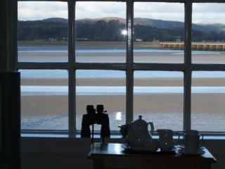 A Peaceful break - Visit Bay View House - Arnside