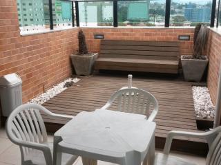 Cobertura 2 quartos, Pampulha, UFMG