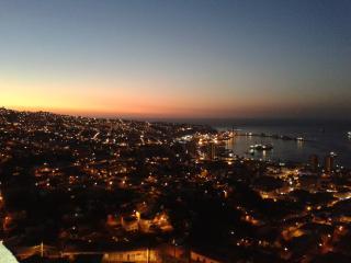 Departamento Vista Espectacular al Mar, Valparaiso