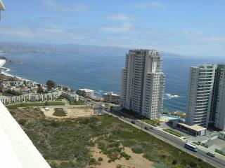 Reñaca 'Cozy Apartment Spectacular View'