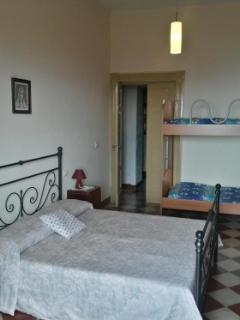 Bed and Breakfast San Marco BB1, Pacentro