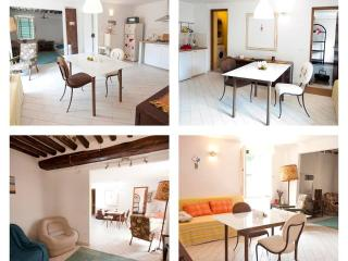 Sunny apartment in the heart of Lucca