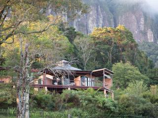 Ruah Rainforest Retreat, Murwillumbah