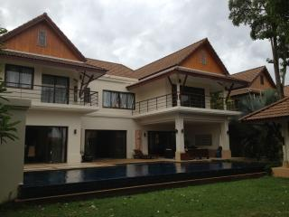 Phuket Retreat, Ko Kaeo