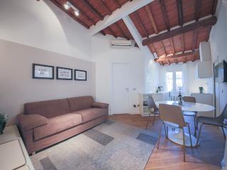 La casa di Euphemia, Borgo San Lorenzo