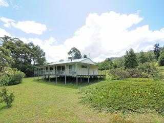 Morton Retreat, Kangaroo Valley