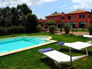 Villa Italiana, Orbetello