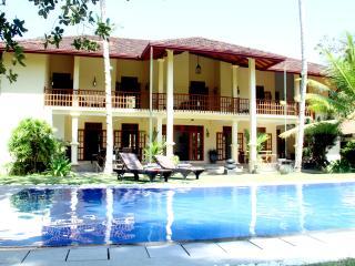 Suhada Villa - Bentota (Sri Lanka)