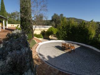 Villa Fofinha, Almancil