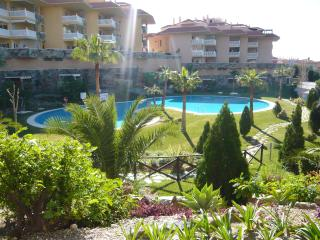 Beautiful 3rd floor apartment in Benalmadena.