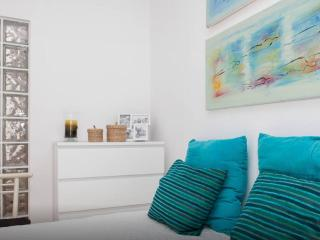 Blue house - Sesimbra beach - wifi