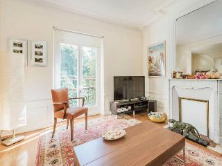 2 bedroom apt Paris Saint Mandé