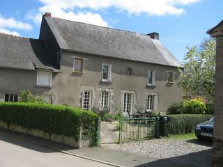 Maison Primvert, Merdrignac