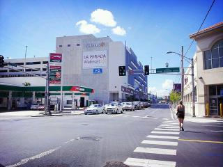 Best Location: San Juan with Private Parking